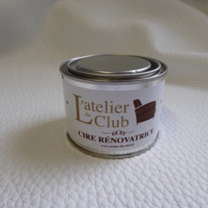 produit entretien cuir