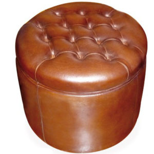 Pouf Chester - 500 €